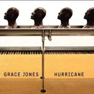 grace jones hurricane argentina cd electro reggae